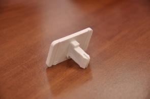 Столик пластиковый ВД 4112 / ГУМ 02.08.00