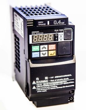 Частотник MX2-AB004-E-OPT 0,4/0,55 квт