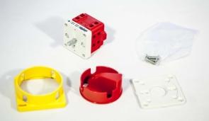 Выключатель CAL/SIZE-0  16 A 600 V