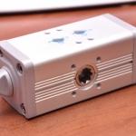 Привод поворотный DAPS-0015-090-R-F03 (533417)