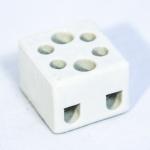 Клемма керамическая ZPA 2-2.5A 44-242-516
